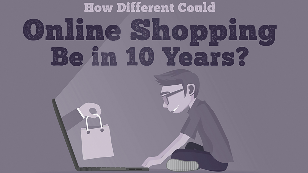 Transformation of Online Shopping in Next 10 years