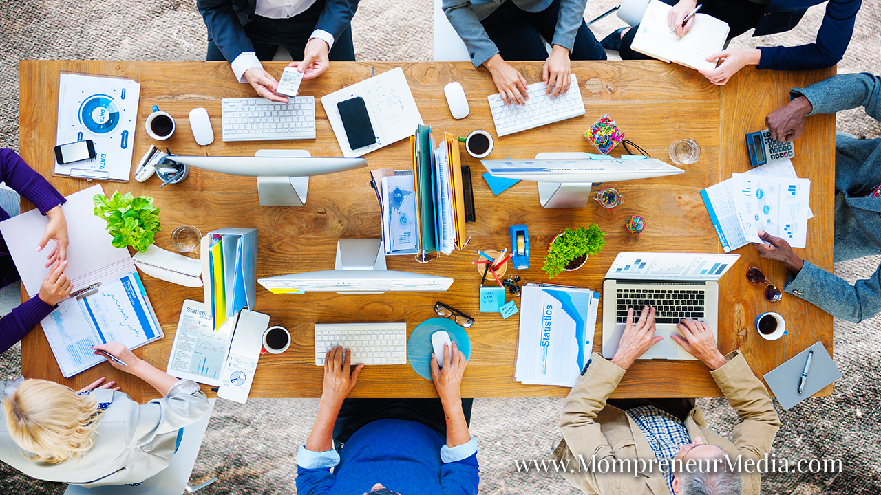 How to Make a Larger Organization More Efficient