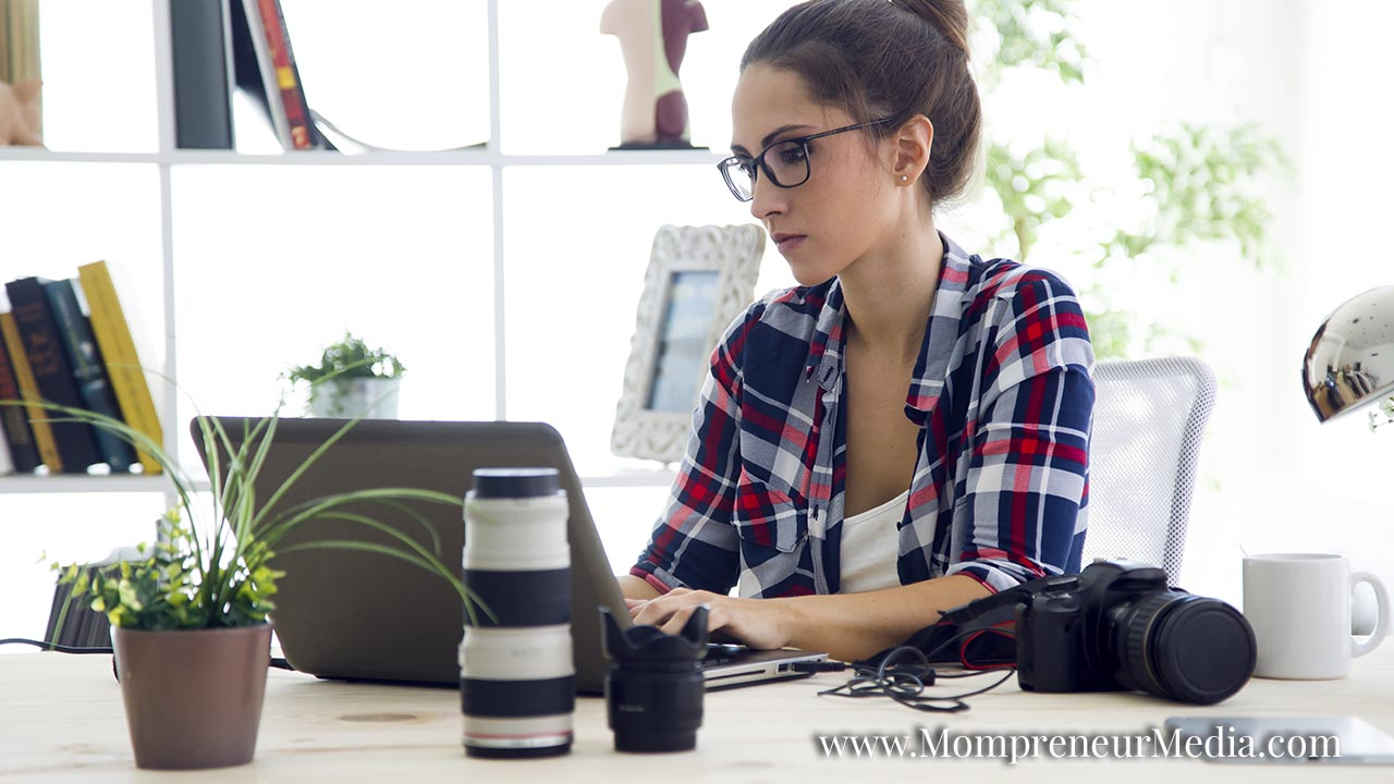 How Mompreneurs Can Dominate With Picture Perfect Photography