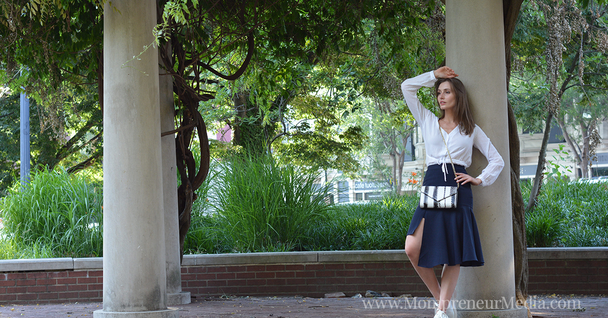 The Savvy Mompreneurs Guide To Looking Fantastic With ENSMBL NY