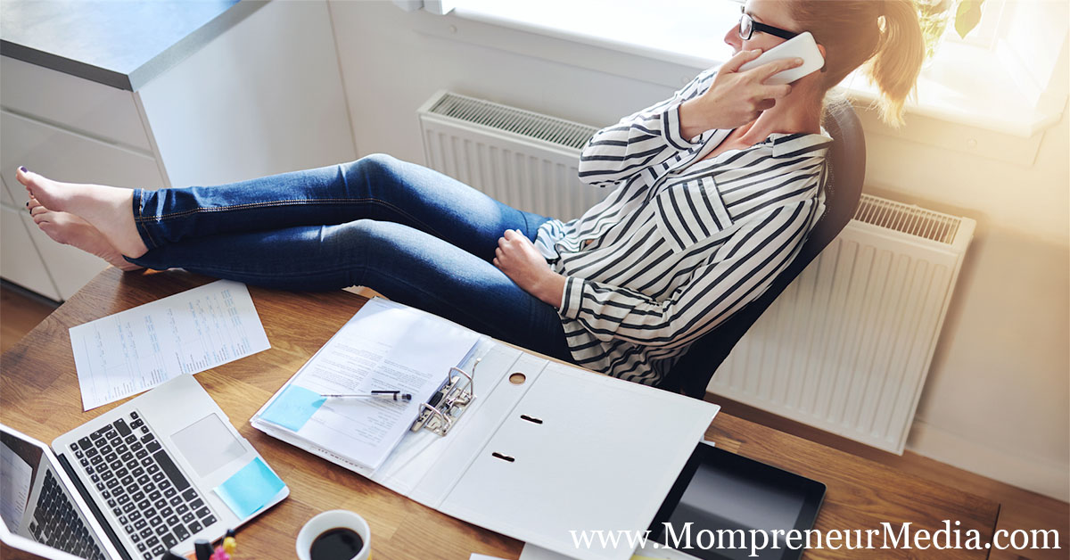 Great Reasons Why You Should Work From Home