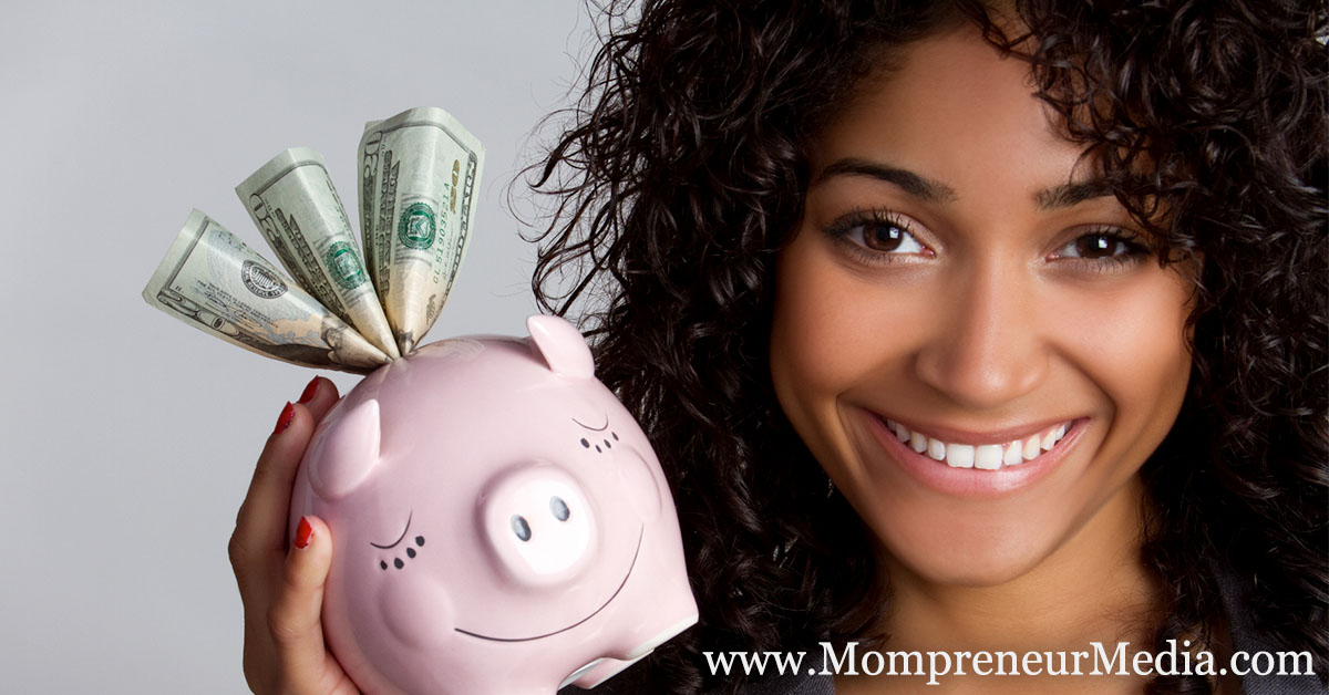 Money Management For Momtrepreneurs