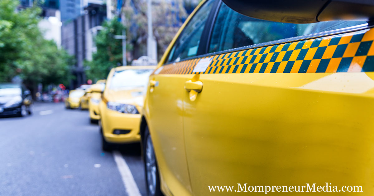 A Guide To Starting A Cab Business