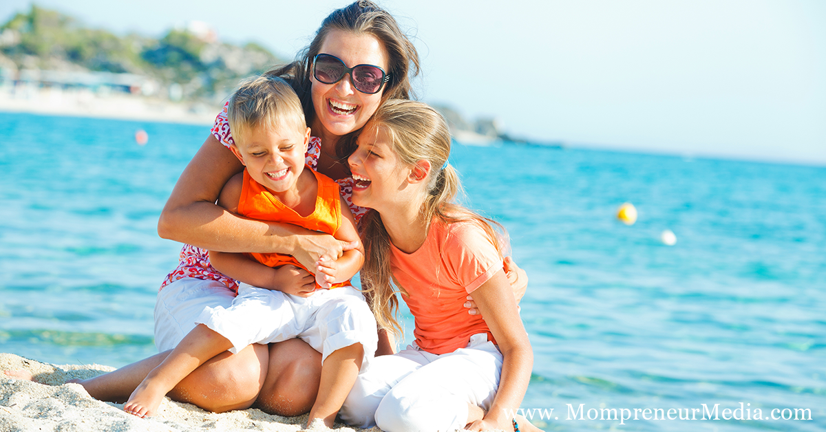 Home or Away: How to Plan the Ideal Family Getaway