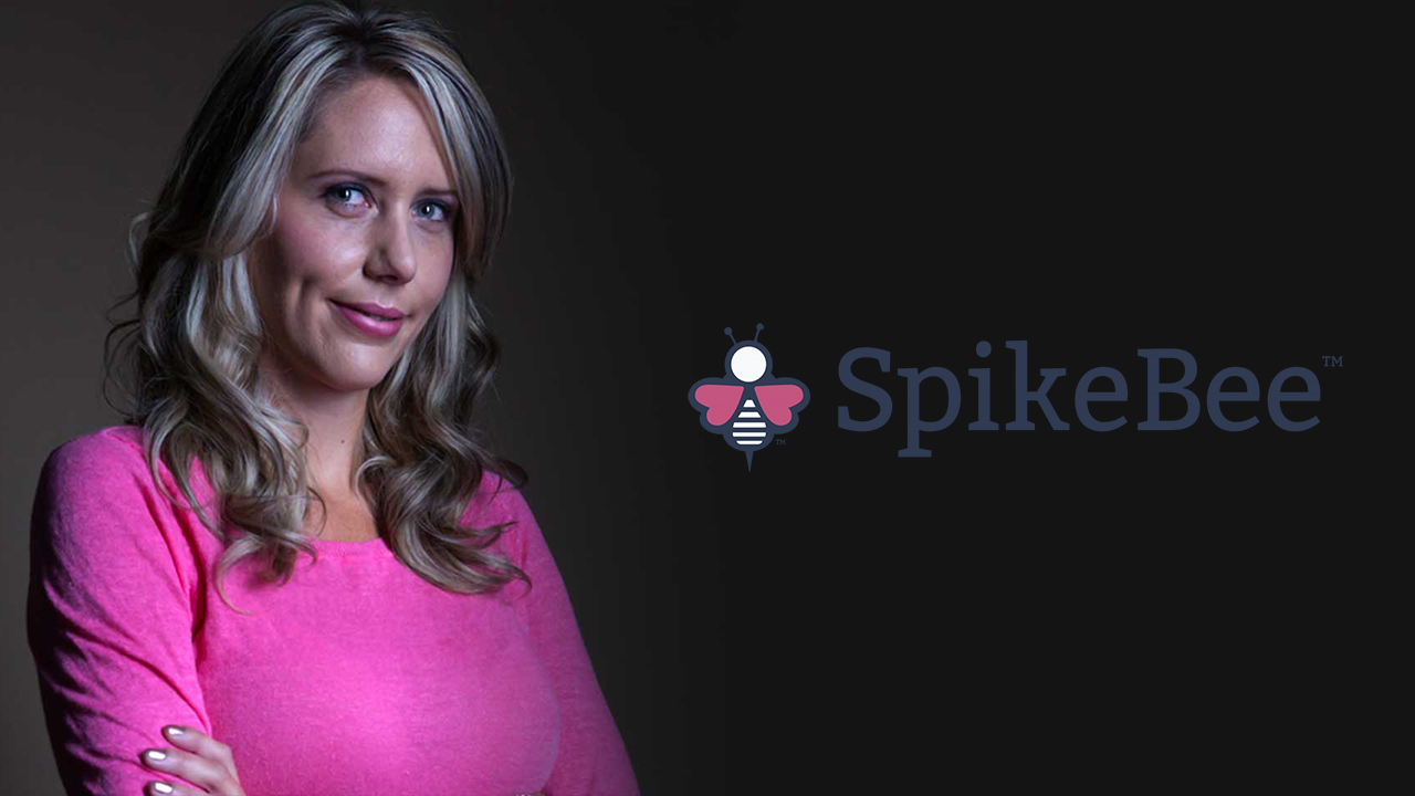Mom launches SpikeBee to help other moms plan their classes and activities