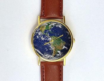 Planet Earth Watch