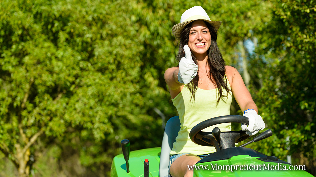 Top Apps and Software for Growing and Mowing Businesses