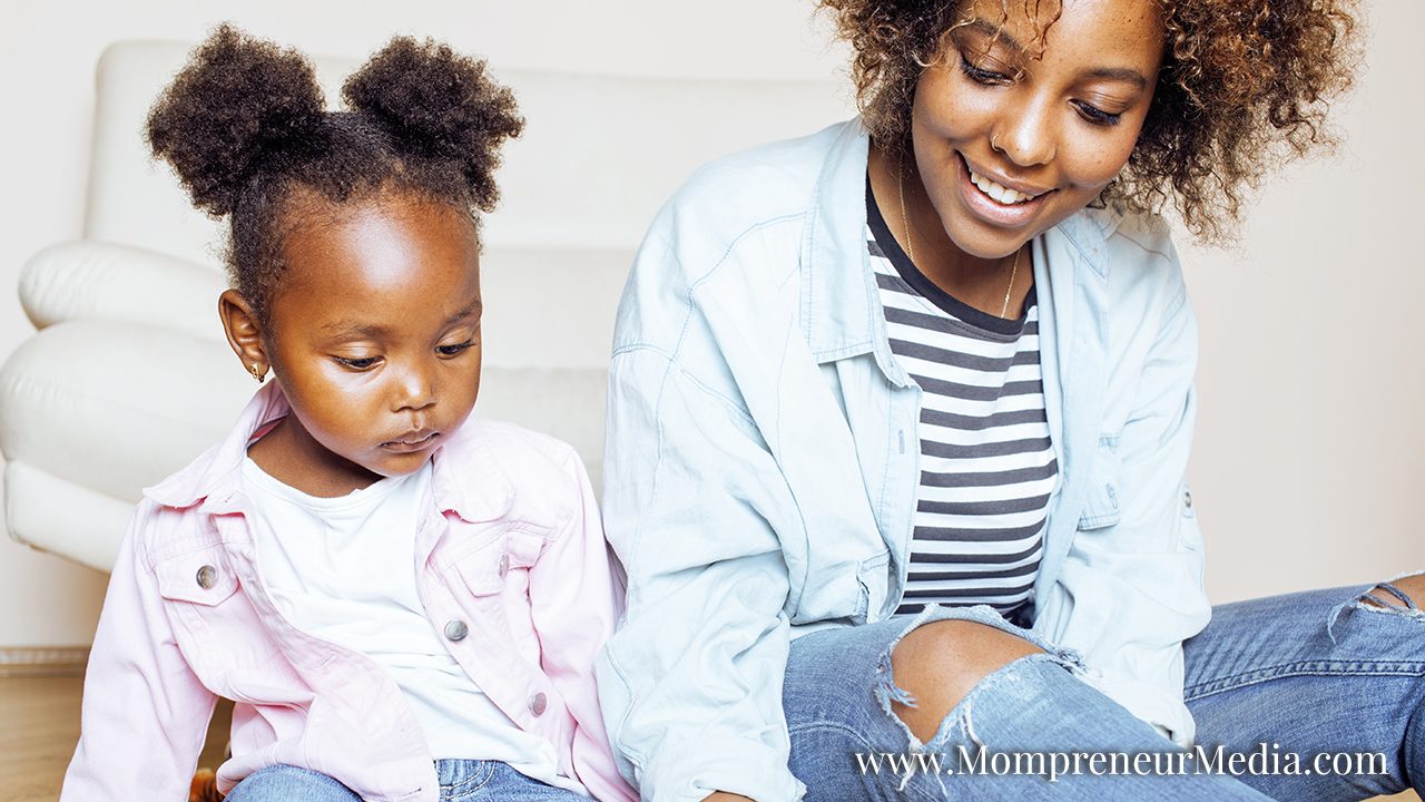 How to Be a Consultant and a Mom