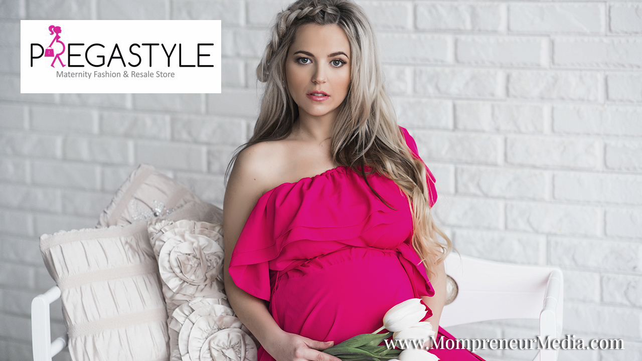Maternity Wear Just Got a Lot Trendier With PREGASTYLE