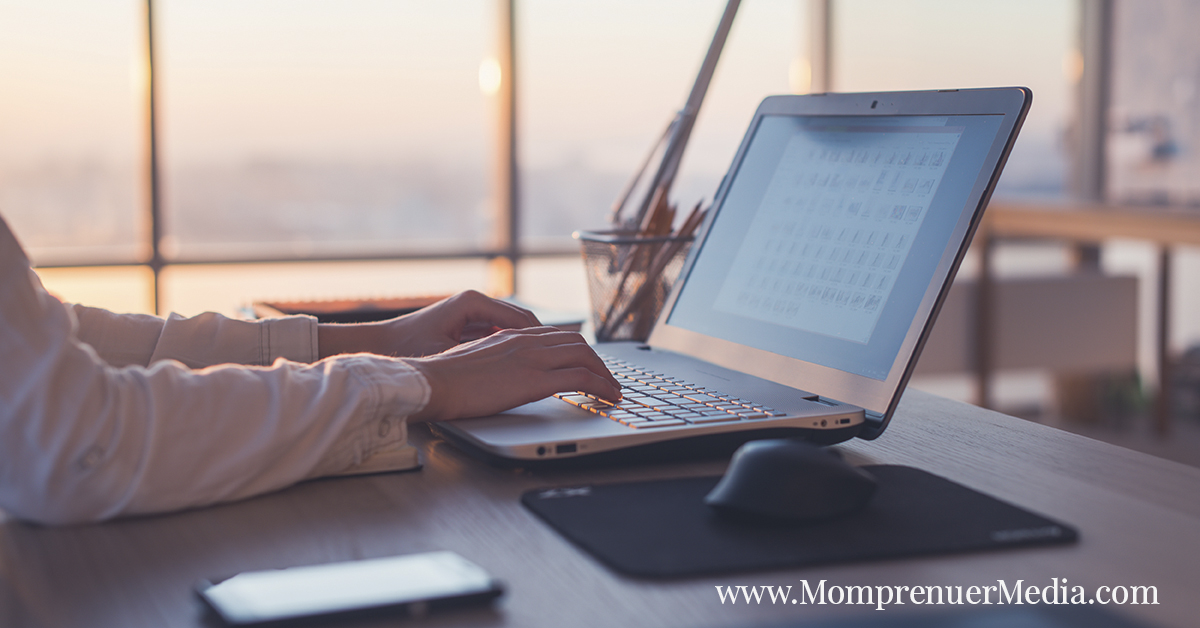Do Your Employees Work From Home? They Should!