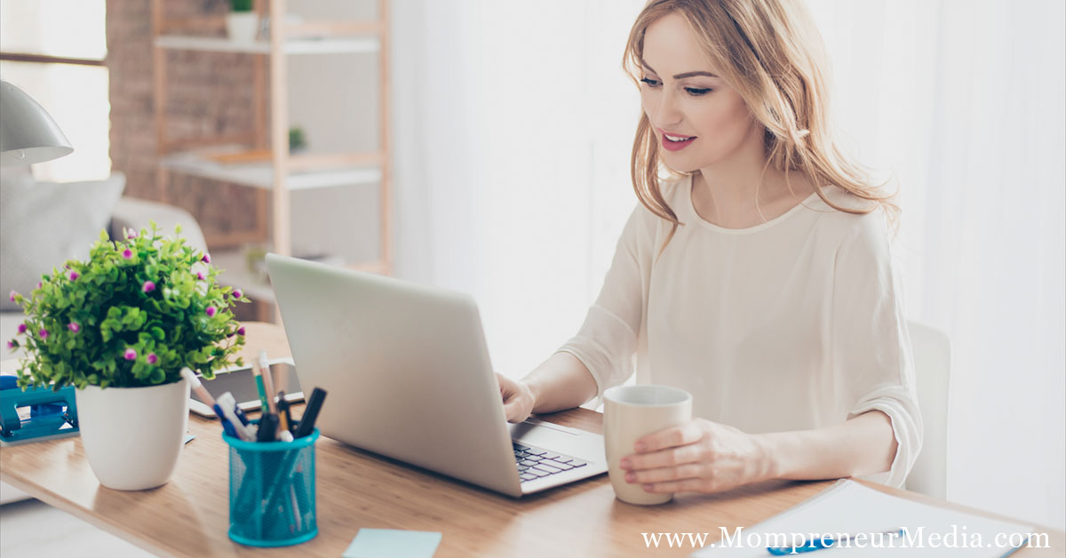 Improving Your Career from the Comfort of Your Own Home