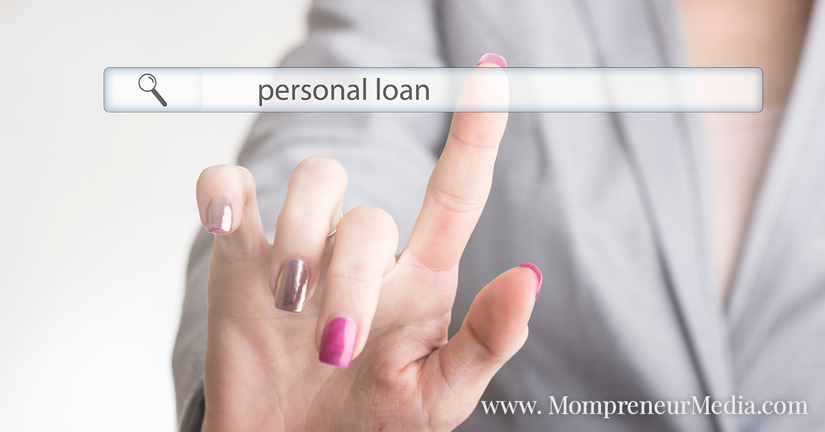 The Four Uses for a Personal Loan