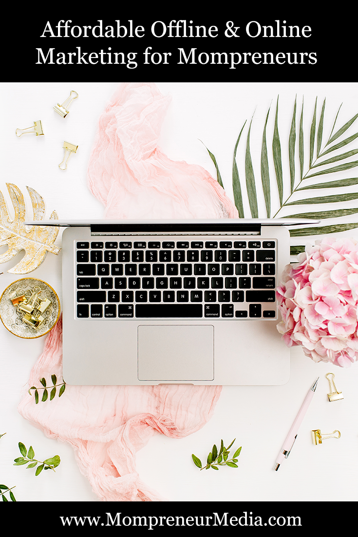 Affordable offline or online marketing isn't easy to find. Getting creative about what's possible will help you find an audience that's willing to help you.