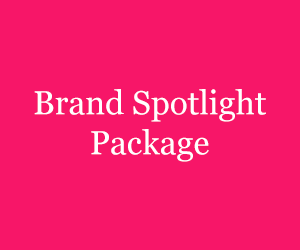 Brand Spotlight Sponsorship