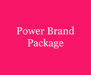 Power Brand Sponsor