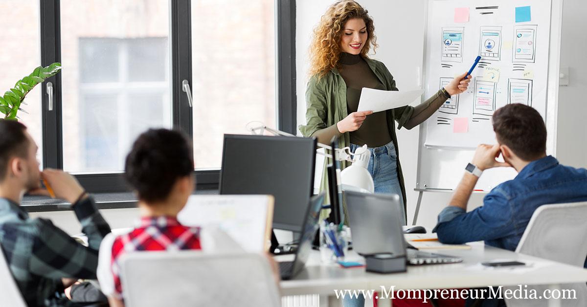 13 Skills That Make Women Great Technology Entrepreneurs