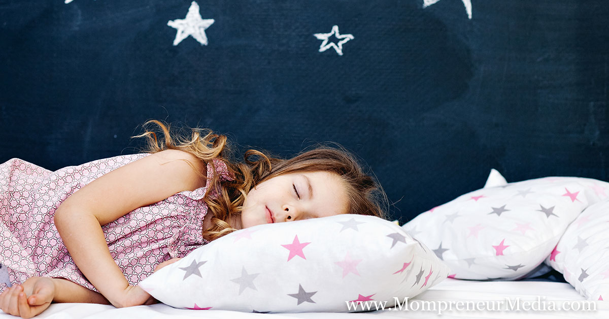 How Your Child's Sleep Habits Affect You