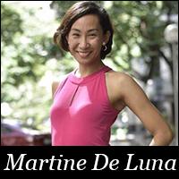 Martine De Luna
