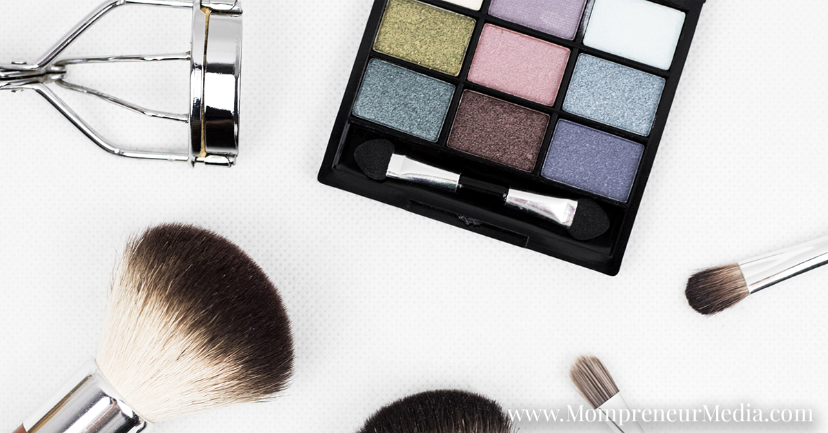 5 Tips for Creating Makeup Tutorials for Mom Entrepreneurs