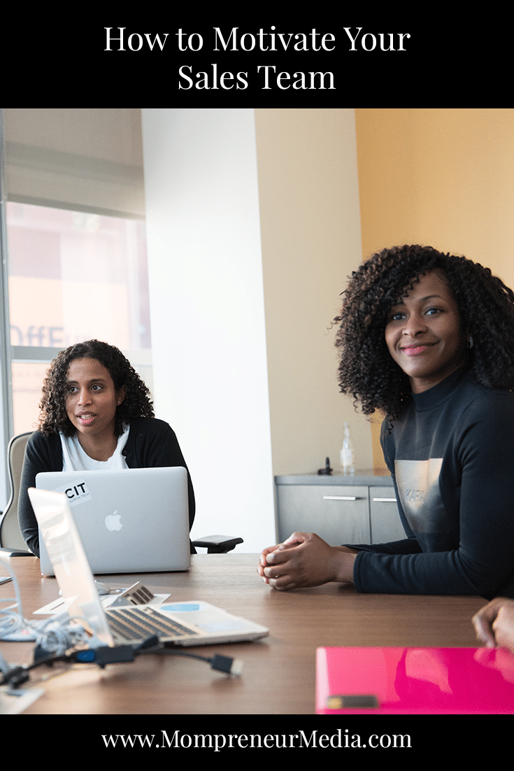 How to Motivate Your Sales Team #SalesManager #SalesTeam #Sales #Motivation  Sales managers often face the challenging task of motivating their team. These realistic ways for motivating your team will help you get started!