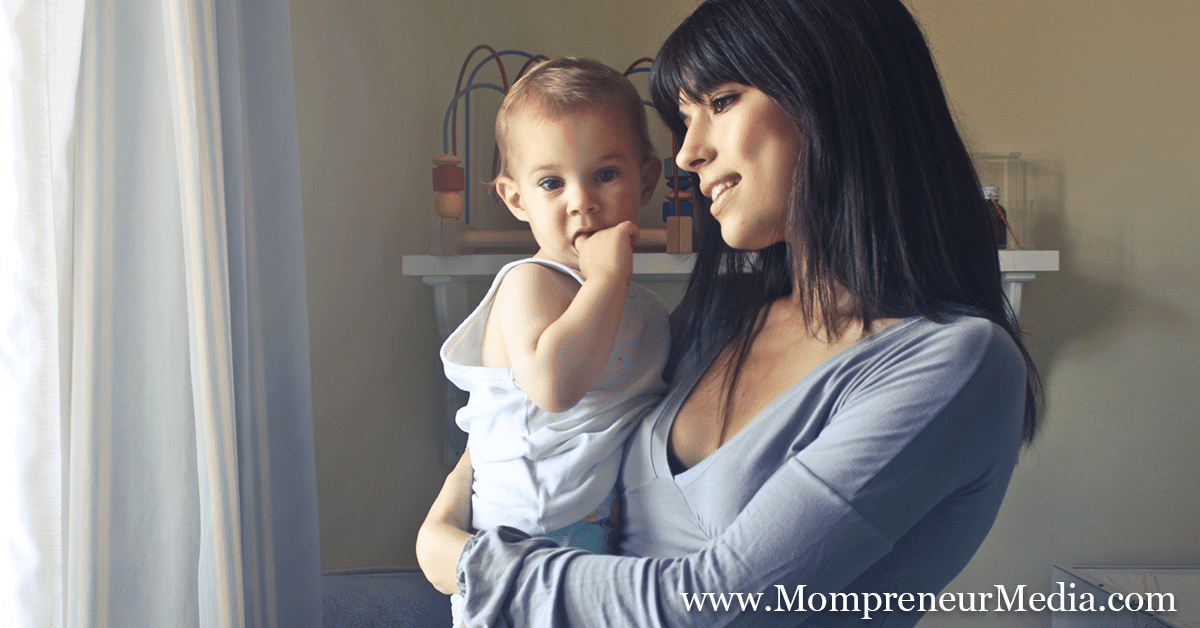 How to Boss Your Career as a Mom