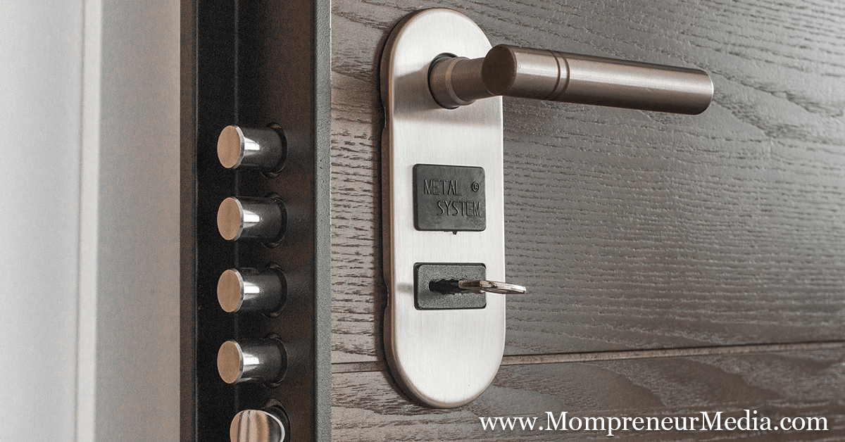 How to Enhance the Security  of Your Home or Workplace