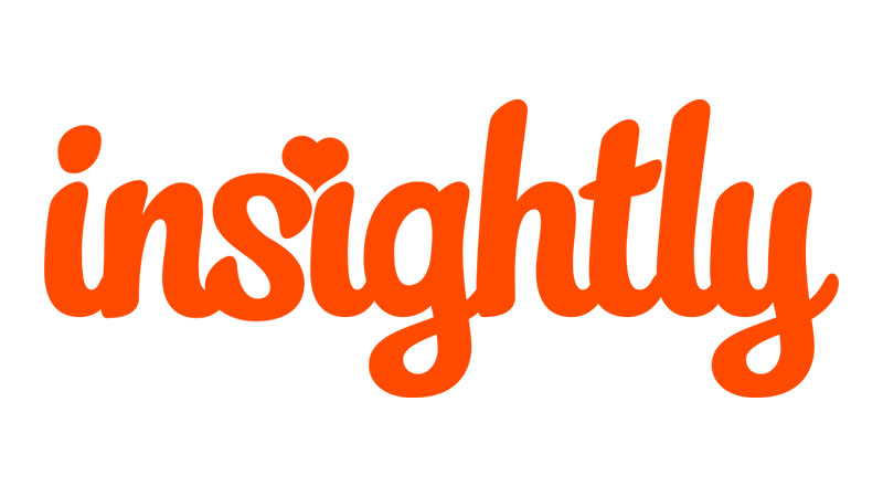 Why manage your business with Insightly the #1 CRM?