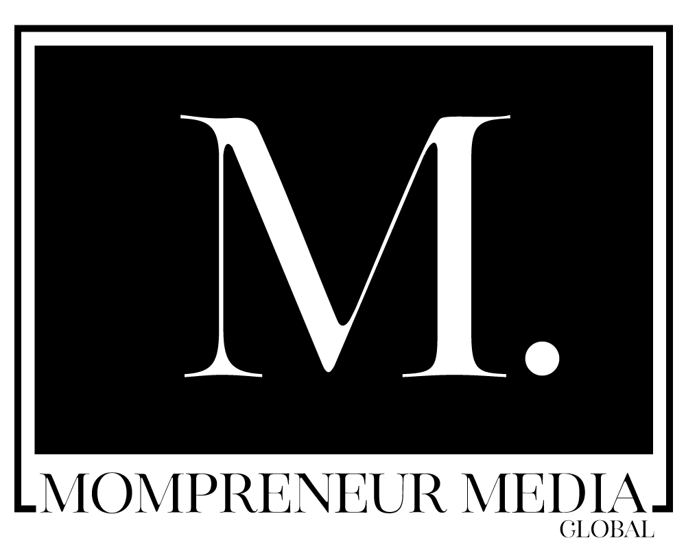 Black Mompreneur Media Global Logo